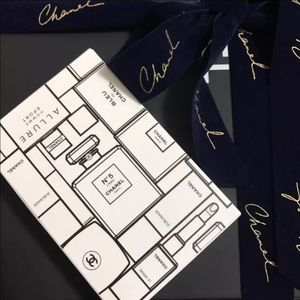 CHANEL Parfums A DECK OF POKER PLAYING CARDS